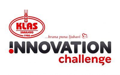 Klas Innovation challenge 2019