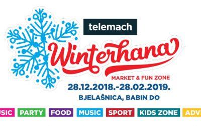 Winterhana