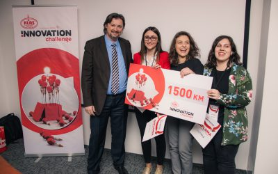 Uspješno završen Klas Innovation challenge 2019.