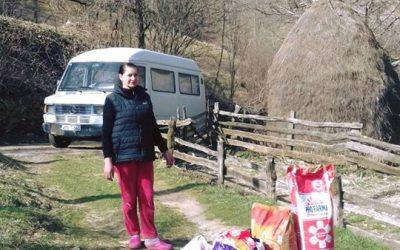 Posjeta uposlenika Bazar i Klas marketa potrošačima iz Čeline