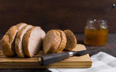 Hljeb sa pšeničnim i integralnim brašnom