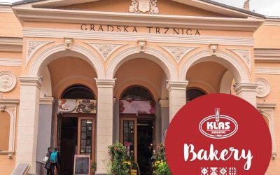 Otvoren novi objekat Klas Bakery